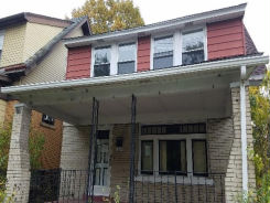 1314 Woodlawn Ave Pittsburgh, PA 15221