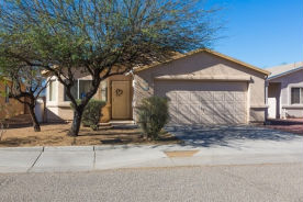 3531 W COURTNEY CROSSING LN Tucson, AZ 85741