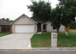 1420 Lookout Dr Edinburg, TX 78541
