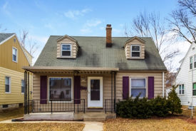 3429 N 90th St Milwaukee, WI 53222
