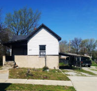 805 N 32nd St East Saint Louis, IL 62205