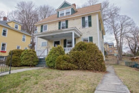 10 Beaconsfield Rd Worcester, MA 01602