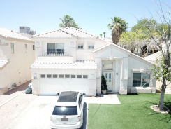 3677 JULIUS CT Las Vegas, NV 89129