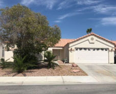 6124 Satre Ct North Las Vegas, NV 89031