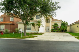 6017 Newport Village Way Lake Worth, FL 33463