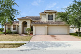 13977 Nw 16th Dr Pembroke Pines, FL 33028