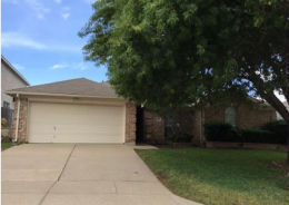 8516 Garden Springs Dr Fort Worth, TX 76123