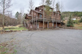 599 Soda Creek Rd Idaho Springs, CO 80452