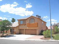 6558 Violet Breeze Way Las Vegas, NV 89142