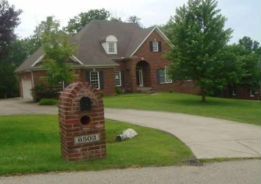 6503 Perrin Place Crestwood, KY 40014