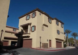 5965 PALMILLA ST UNIT 12 North Las Vegas, NV 89031