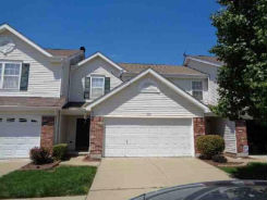 205 HOMESHIRE CIR Wentzville, MO 63385