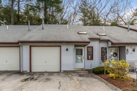 19 Stonebridge Dr Unit 292 Nashua, NH 03063