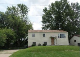 2311 W 46th St Davenport, IA 52806