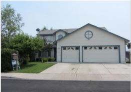 8004 Moss Creek Dr Reno, NV 89506